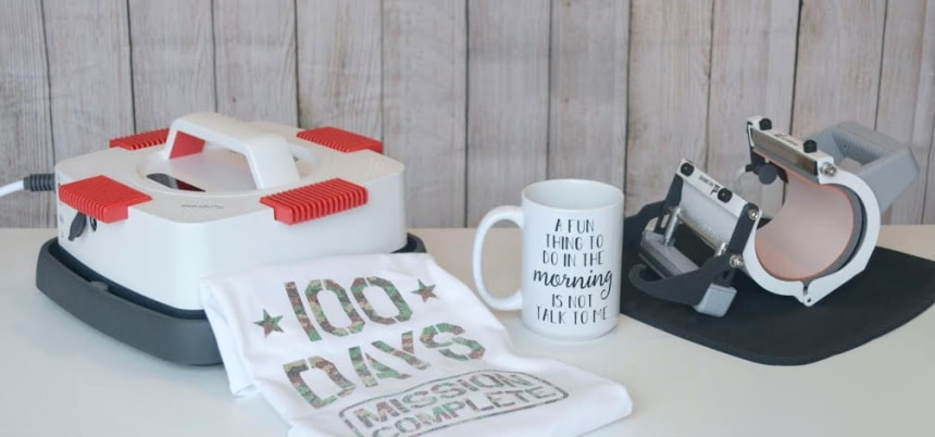 8 Best Mug Presses for Creating Your Own, Incomparable Designs