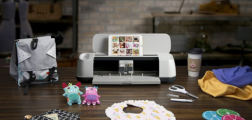 6 Best Cricut Machines for Beginners – Bring Your Craft Ideas to Life!