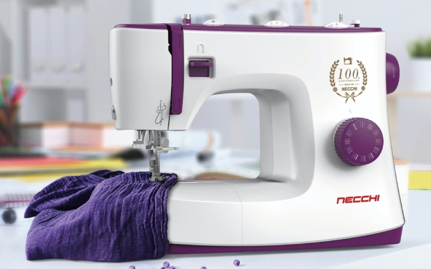 5 Best Necchi Sewing Machines – Trust Your Projects with Italian Quality