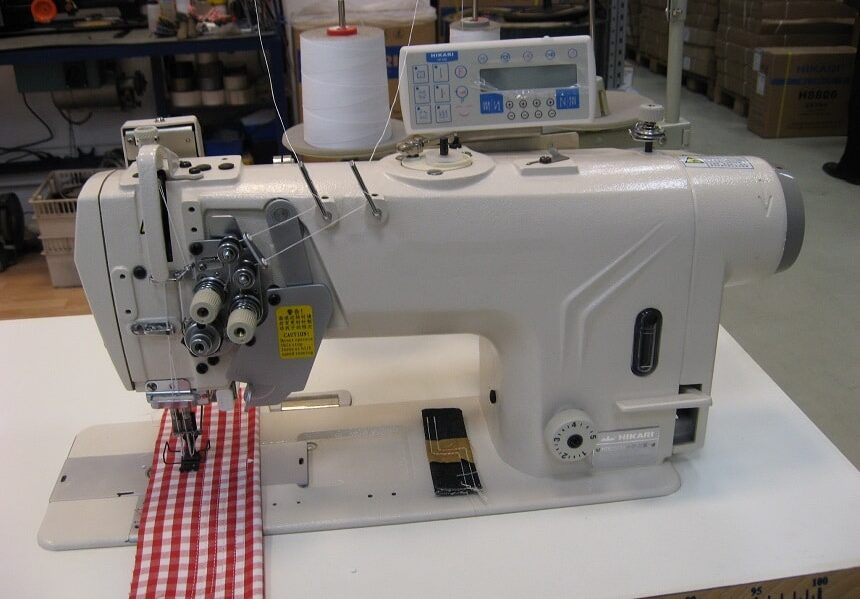 7 Best Industrial Sewing Machines - Pros Want The Quality