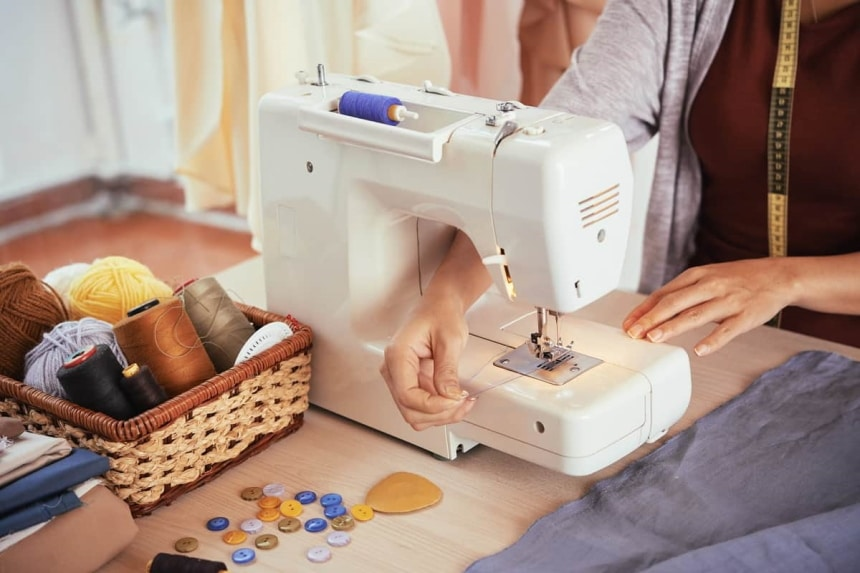 11 Best Intermediate Sewing Machines - Build Your Skills to Become a Pro!