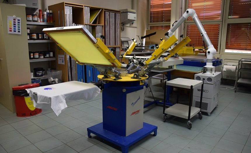 11 Best Screen Printing Machines for the Coolest Print Designs Possible