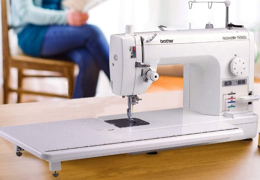 10 Best Sewing Machines for Quilting that Can Cope with the Heaviest of Tasks