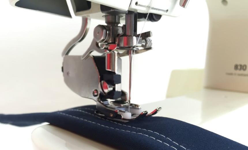 9 Best Walking Foot Sewing Machines for the Heaviest of Tasks