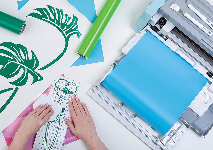 10 Best Die-Cut Machines – Exceptional Functionality for Countless Projects!