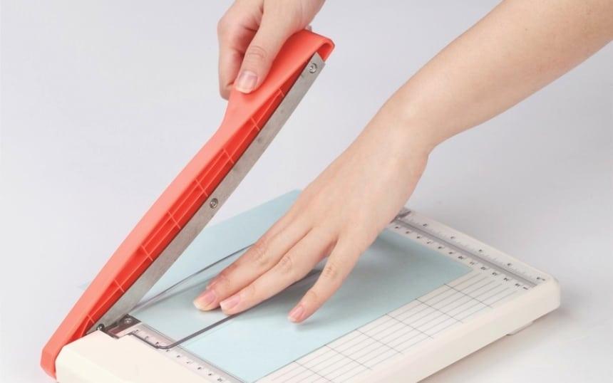15 Best Paper Cutters for Safe and Precize Cuts