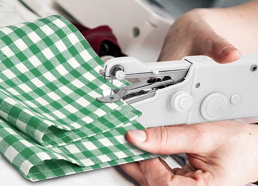6 Best Sewing Machines Under $100 - You Can Be Creative On a Budget!