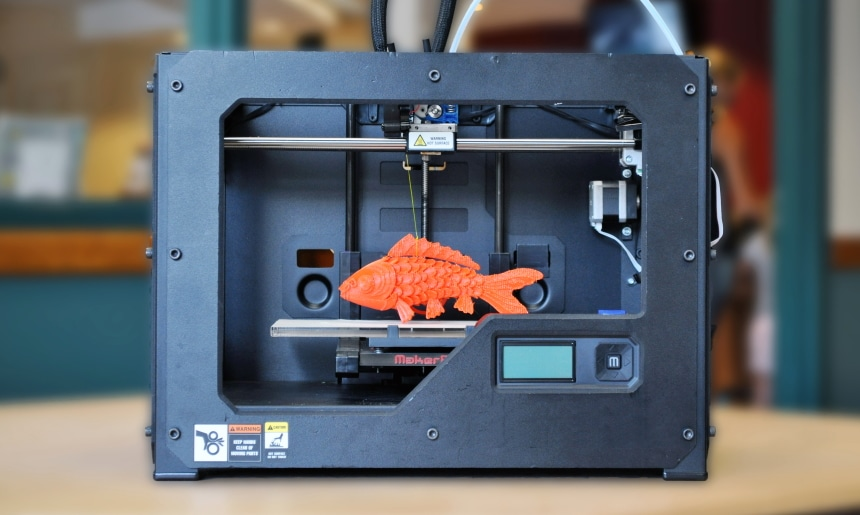 6 Best 3D Printers under $300 – New Technologies Don't Cost a Fortune Anymore!