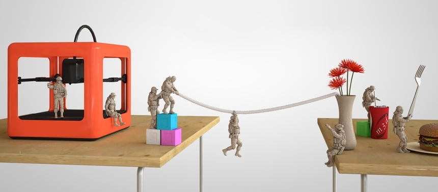 8 Amazing 3D Printers for Miniatures - Create Your Own Figurines