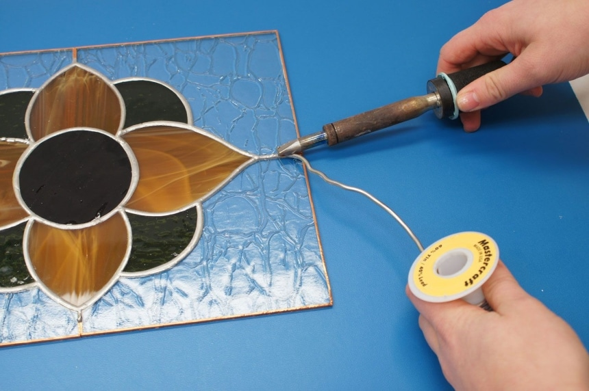 6 Best Soldering Irons for Stained Glass - Create the Most Beautiful Mosaic Ever!