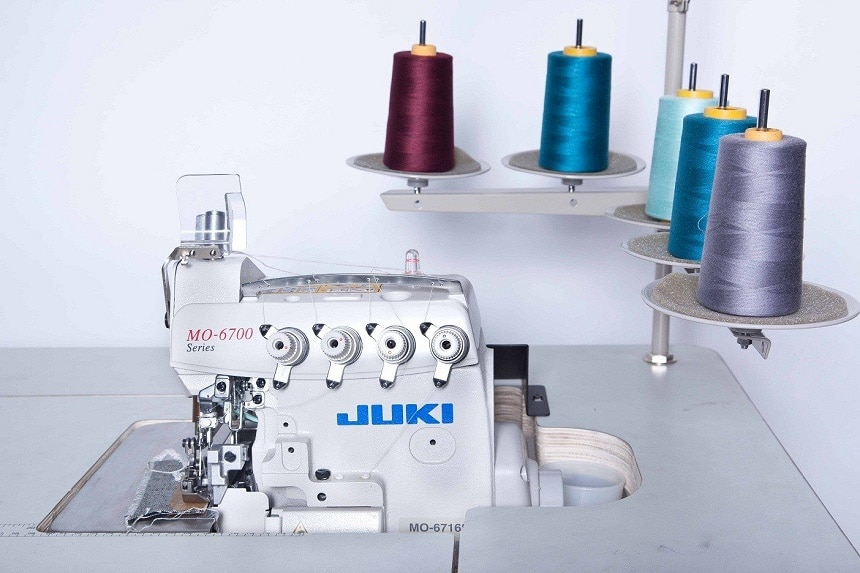 6 Best Industrial Sergers Ready for Any Workload