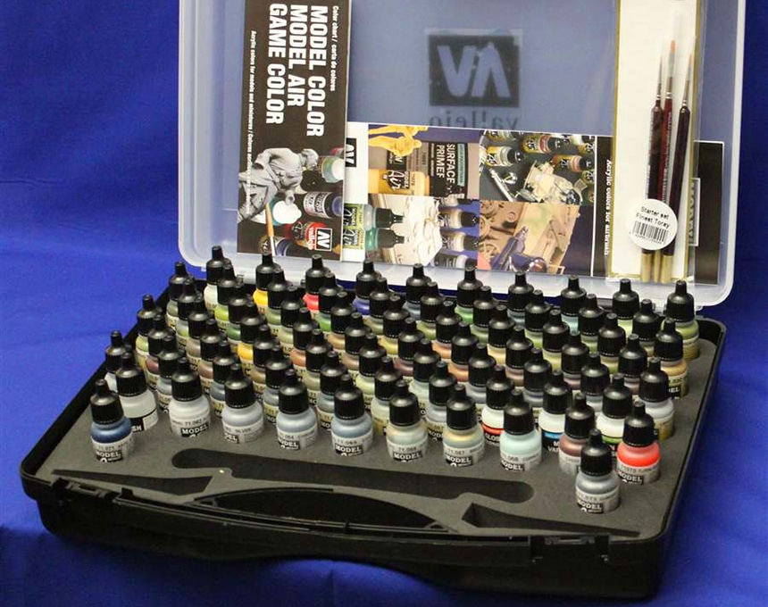8 Best Airbrush Paints - Give Your Projects the Most Realistic Look!