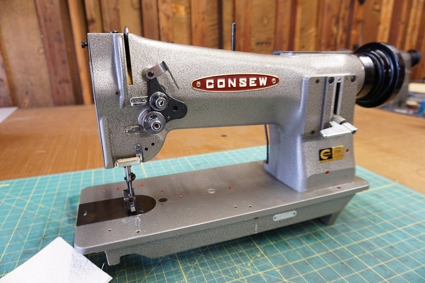 8 Best Consew Sewing Machines - An Excellent Investment