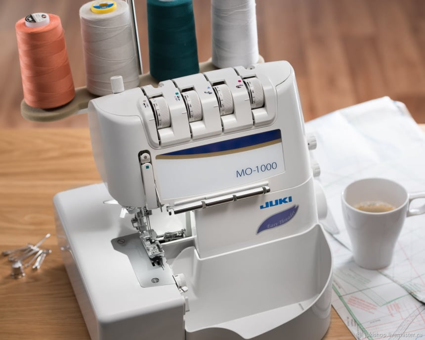 6 Best Juki Sergers – Smooth Operation and Fast Results!