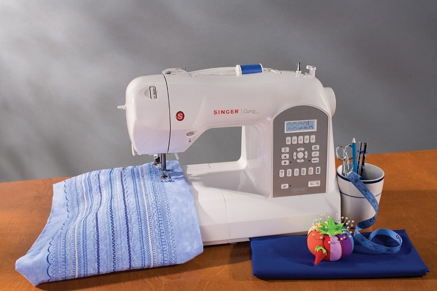 9 Best Singer Sewing Machines – Pick the Reliable Brand!