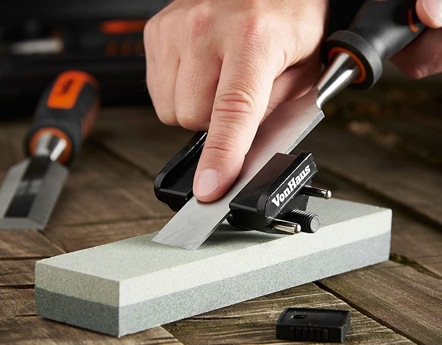 8 Best Wood Chisels - Woodworking With Ease