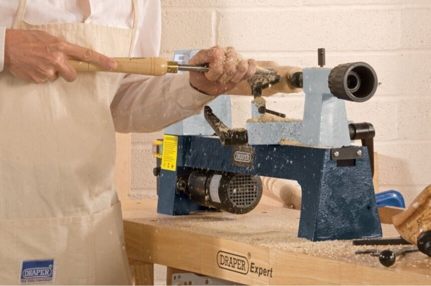 5 Best Mini Wood Lathes - Amazing Features for Smaller Projects
