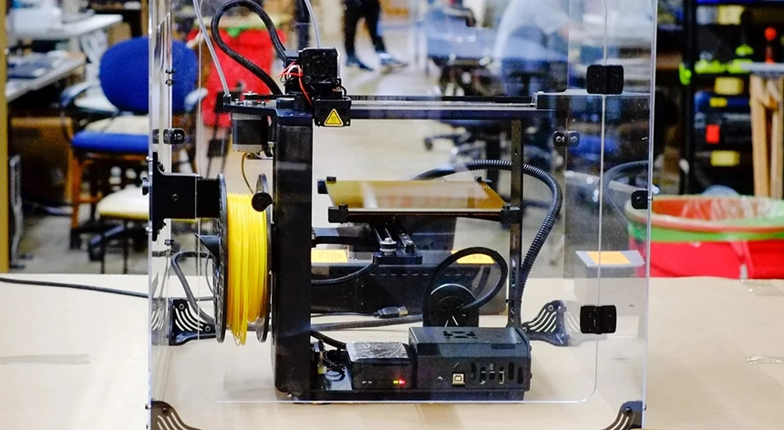 6 Amazing 3D Printers for Architects - Create Daring Projects Faster