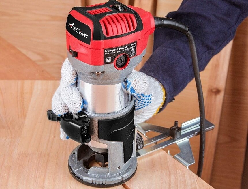 5 Best Trim Routers - More Precision, Less Finishing!