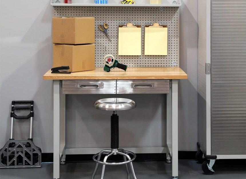 6 Best Tables for 3D Printers - Perfect Space for Your Creativity
