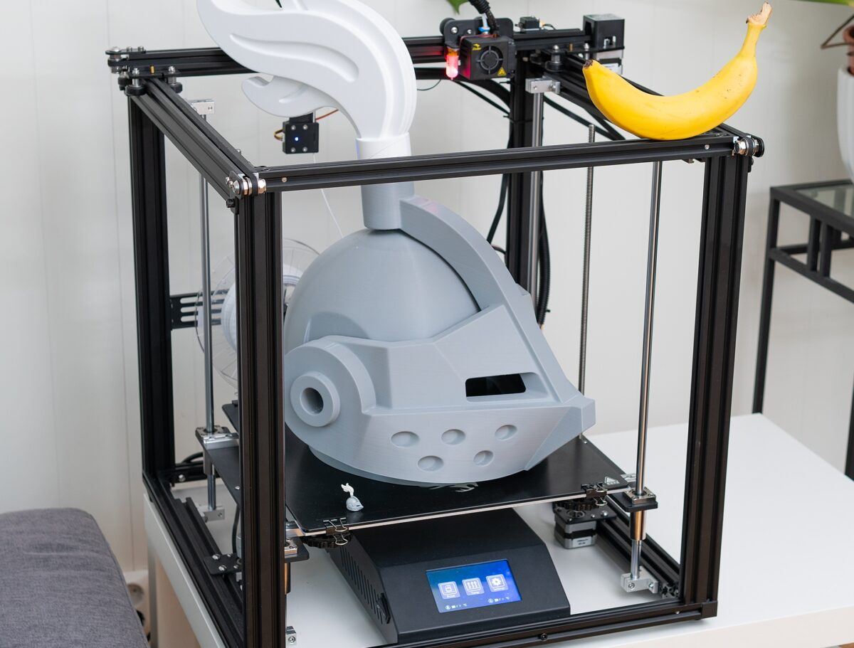 6 Awesome 3D Printers for Cosplay - Creativity with No Limits