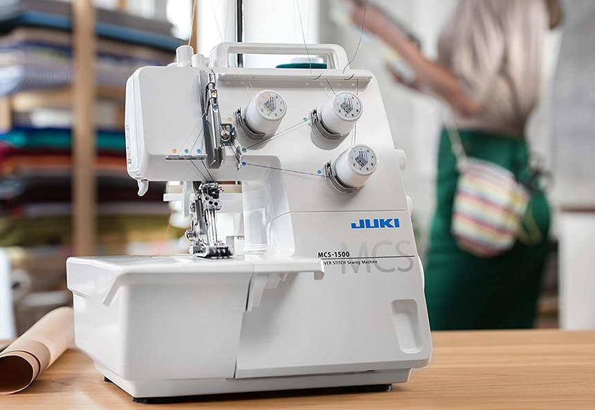 8 Amazing Coverstitch Machines - Perfect Hems on Clothes Done with Ease