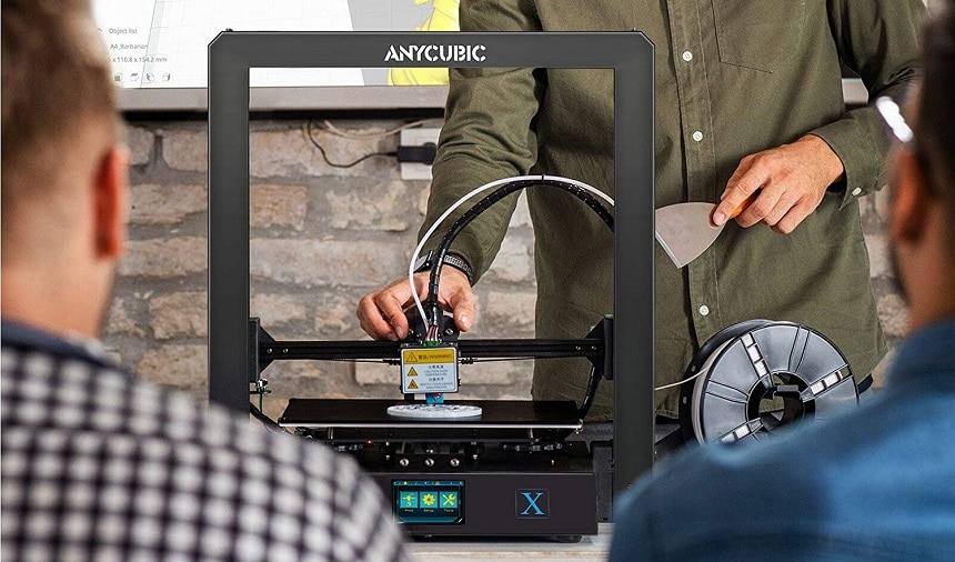 6 Best Metal 3D Printers for All of Your Unique Projects