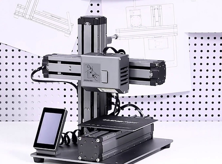 5 Best 3-in-1 3D Printers - All the Features You Need