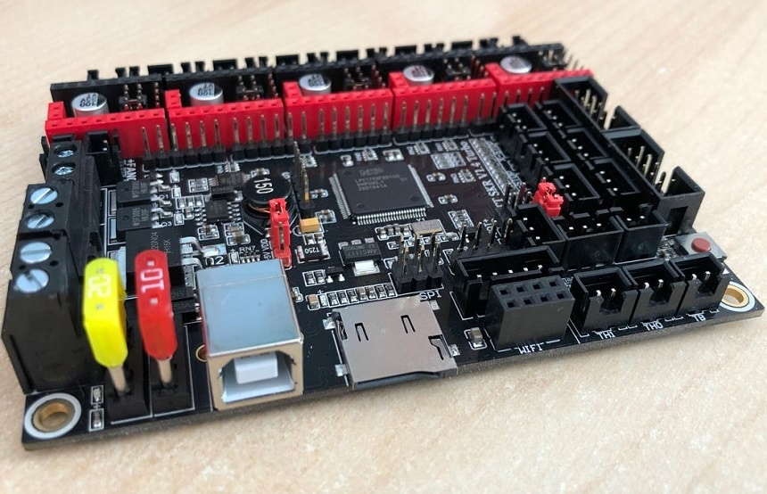 5 Amazing 3D Printer Controllers to Upgrade Your Machine