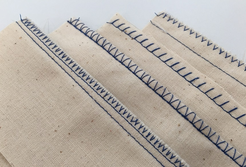 Coverstitch vs Serger - What's the Difference?
