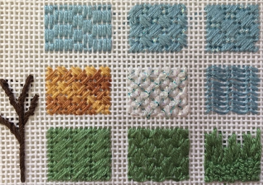 Needlepoint vs Cross Stitch: Choose the Perfect Hobby for You