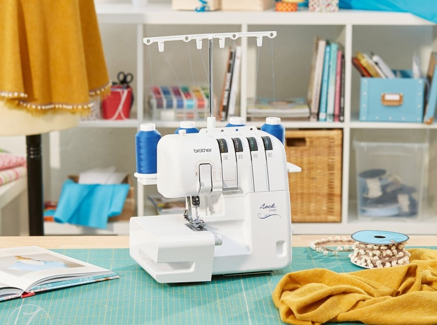Serger vs Sewing Machine: 8 Differences That Matter