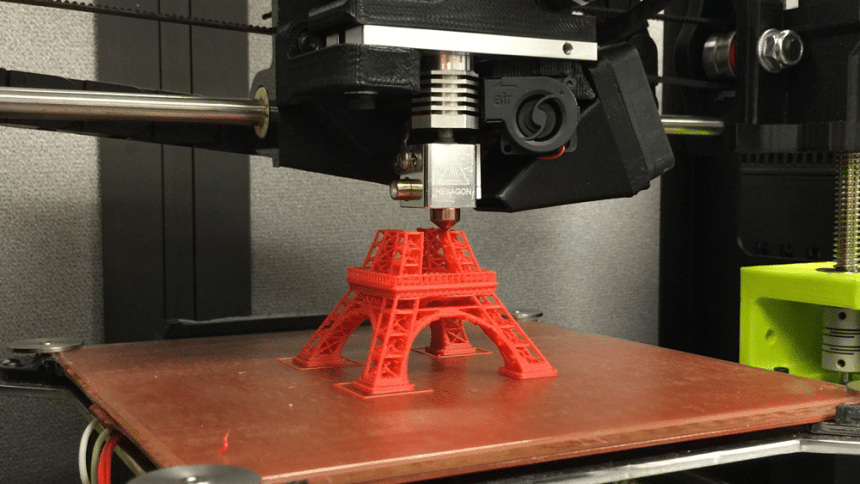 How Long Does 3D Printing Take? - Here Is the Answer!