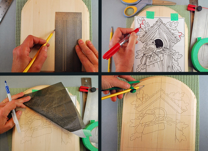 7 Ways to Transfer Wood Burning Patterns - Pick the Best Option for You!