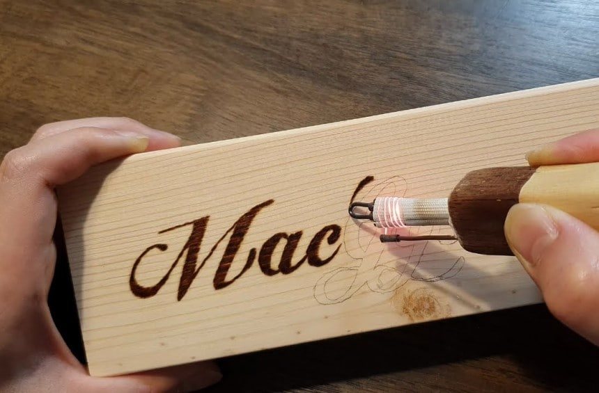 Wood Burning with Soldering Iron: Our Comprehensive Guide