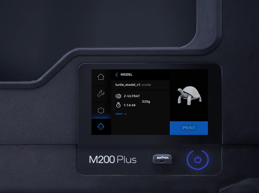 Zortrax M200 Plus Review