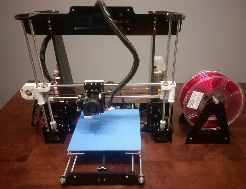 Anet A8 Review