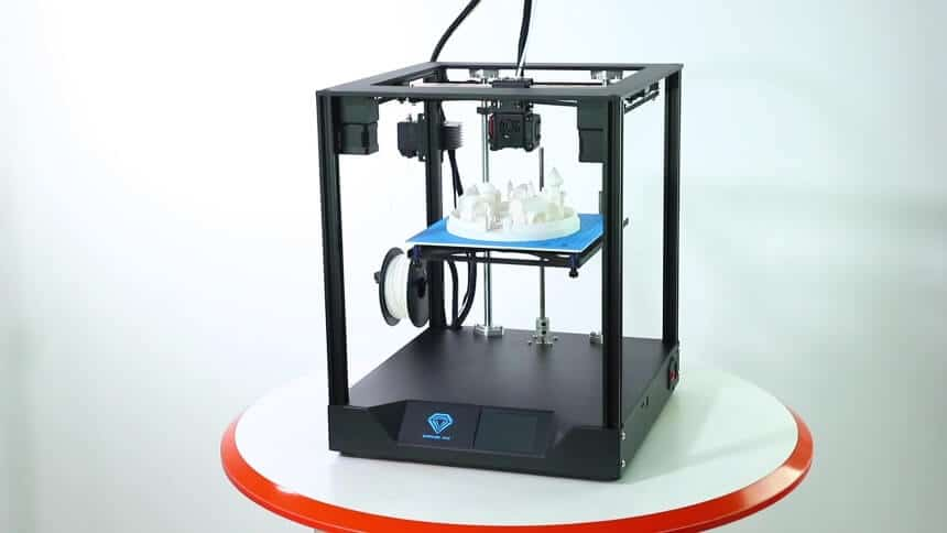 4 Best Core XY 3D Printers to Support You in Your Creative Endeavors!