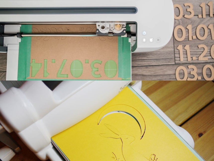 Cricut vs Sizzix: Which Improves Your DIY Projects?
