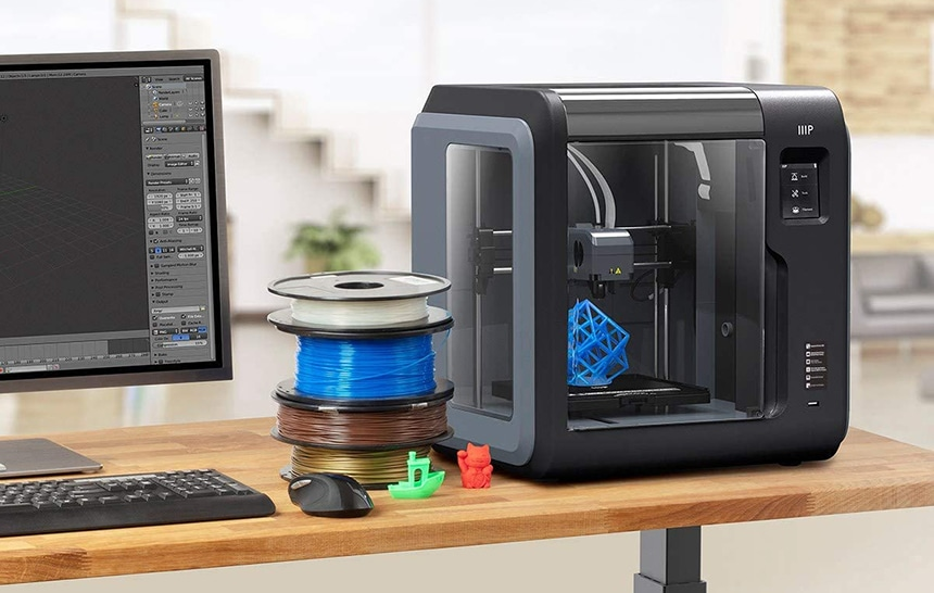 10 Best 3D Printers to Get for Kids – Easy to Set Up and Use